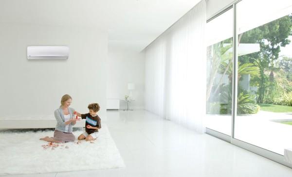 Những quy tắc vàng để dùng điều hòa mà không tốn điện.