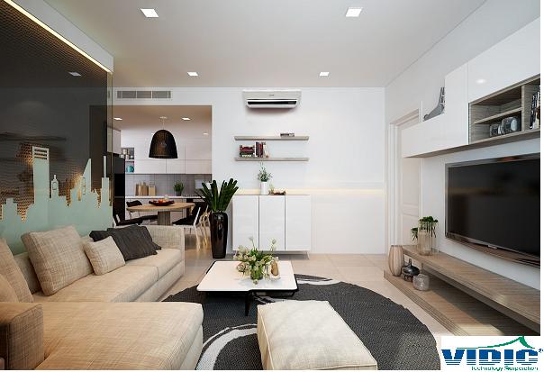 Cách làm tăng độ ẩm trong phòng sử dụng điều hòa?