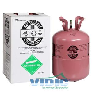 Những điều cần biết về dòng gas R410A dùng cho điều hòa.