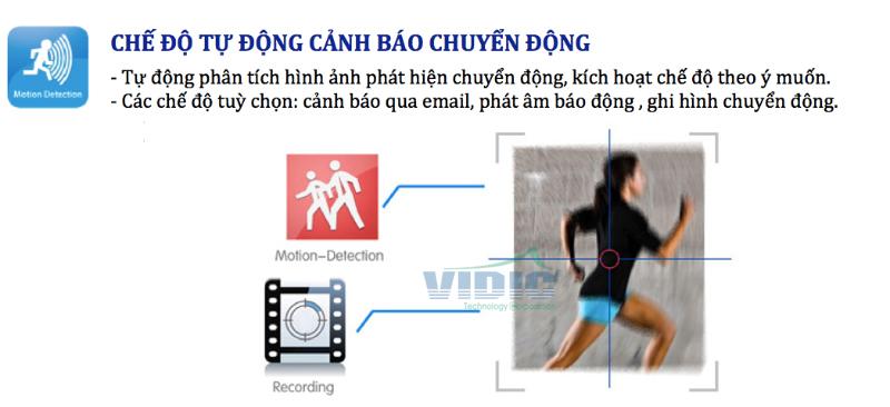 Bán buôn, bán lẻ Camera IP Siepem - Xoay 355°, đàm thoại 2 chiều, báo động chống trộm