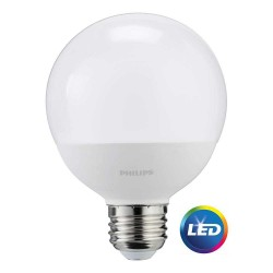 Đèn Led Buld Globe 8.5W Philips