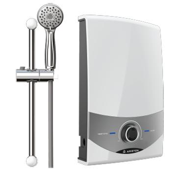 Máy tắm nóng có bơm Ariston SM45PE-VN