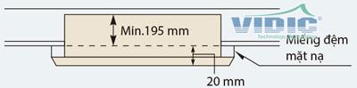 Điều hòa Daikin FCQ60KAVEA/RZR60MVMV
