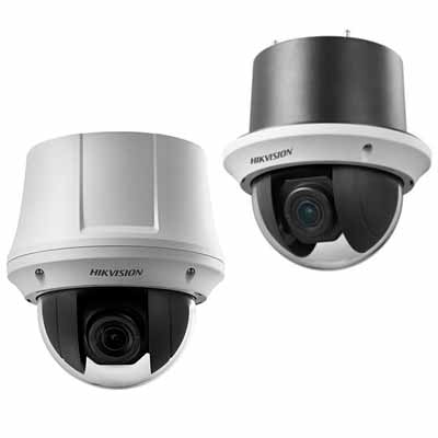 Camera HDTVI Speed Dome HIKVISION DS-2AE4215T-D3