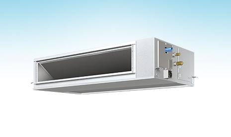 dàn lạnh giấu trần nối ống gió điều hòa multi Daikin FMA71RVMV